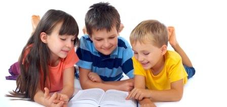 Курсы для младших школьников
