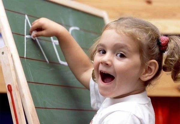 Английский для дошкольников 3-5 лет