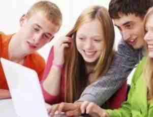 Курсы для средних школьников