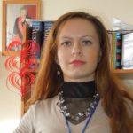 Елена Юрьевна Малушко, китайский и английский (Канд.наук, доцент)